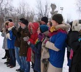 Чаепитием отметят Татьянин день будущие студенты