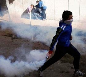 Чрезвычайное положение объявлено в Египте
