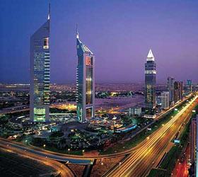 В Дубае за поцелуй на пляже работники McDonald's осуждены на 12 месяцев
