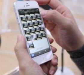 Apple должна выпустить в этом году два новых смартфона с экранами in-cell