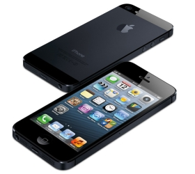 Apple сокращает заказы на дисплеи для iPhone 5