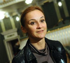 И. О. худрука балета Большого театра  была назначена Галина Степаненко