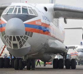 Из Сирии самолетами МЧС будет вывезено примерно сто российских граждан