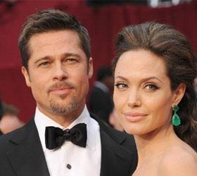 К рождению седьмого ребенка готовятся Анжелина Джоли и Бред Питт