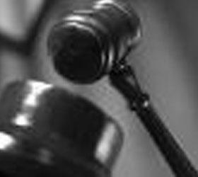 Мобильной тревожной кнопкой обезопасят  российских судей