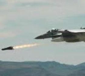 Москвой проверяется информация о налетах израильскими ВВС на сирийские объекты