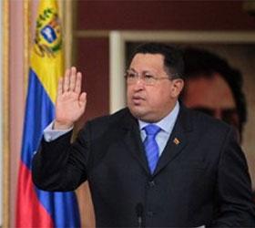 На неопределённый срок перенесена инаугурация президента Венесуэлы