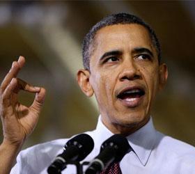 Барак Обама  намерен дать одиннадцати миллионам нелегалов гражданство Америки