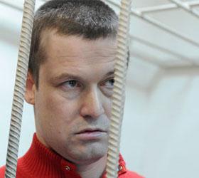 Оппозиционера Развозжаева доставили в СИЗО Иркутской области