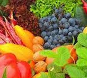 От инфарктов защищает вегетарианство