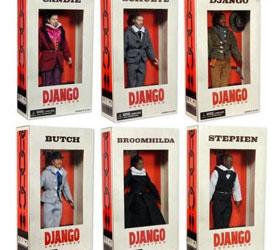 От продажи фигурок нового фильма Тарантино отказался аукцион eBay