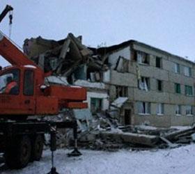 По  миллиону рублей выплатят  семьям погибших при взрыве газа в Тувсе