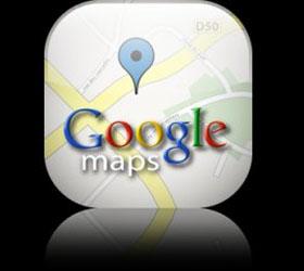 Подробные карты Северной Кореи появились на Google Maps