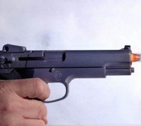В столице, в ходе драки, было применено травматическое оружие