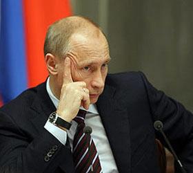 Политологами названы причины лидерства Путина в рейтинге издательства Foreign Policy