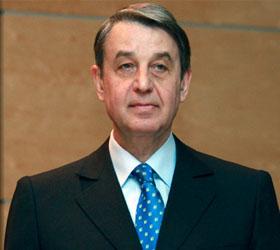Послом Российской Федерации в Ватикане стал бывший министр культуры