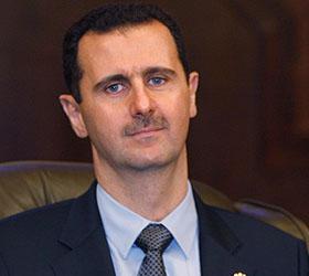 Президент Сирии намерен выступить с обращением к народу