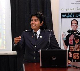 Арабская принцесса отрицает выдвинутые ей обвинения в пытках
