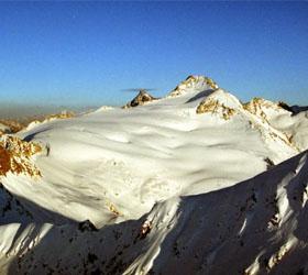 Туристы, пропавшие на Камчатке, найдены живыми