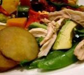 Сбросить лишние килограммы помогут ранние обеды