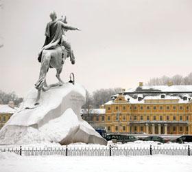 Смольным опровергнут разрыв отношений Венеции с Санкт-Петербургом