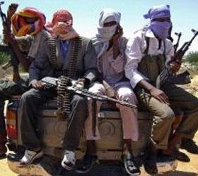 Сомалийскими боевиками было объявлено о казне французского заложника