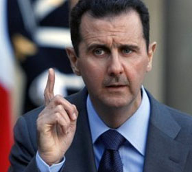 Америка призвала уйти в отставку Башара Асада