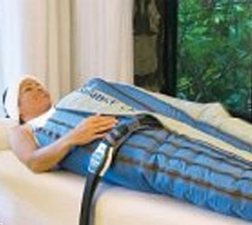 Учеными создан спальный мешок для борьбы с целлюлитом