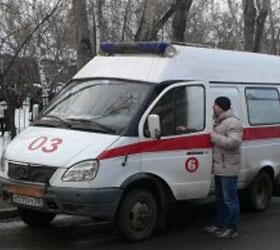В Иркутской области из окна пятого этажа выпал пятилетний мальчик
