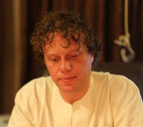 В Камбодже Сергей Полонский был осмотрен врачом из посольства