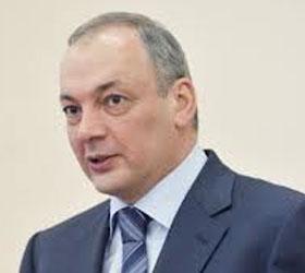 В отставку ушел глава Дагестана