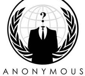 За атаку на PayPal и Visa были осуждены хакеры Anonymous