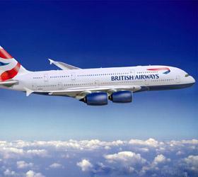 Экипаж самолета British Airways устроил в полете пьяную вечеринку