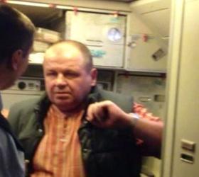 Еще один бизнесмен из России пытался захватить самолет