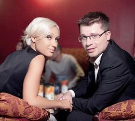 Юлия Харламова обвинила Кристину Асмус в развале семьи