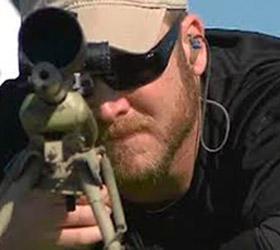 Застрелен американский снайпер по кличке «Дьявол Рамади»