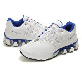 В Америке решили ввести налог на кроссовки