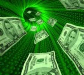 В 2012-ом году число киберпреступлений в России выросло на шестьдесят процентов
