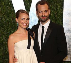 Журналисты подозревают, что Натали Портман беременна вторым ребенком