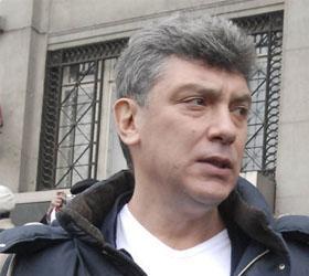 В качестве свидетеля по делу СПС был допрошен Борис Немцов