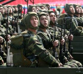 Северная Корея грозит нанести удар по США