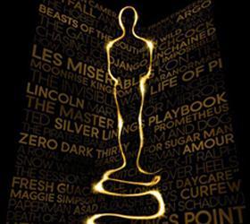 Юбилейную церемонию награждения премии «Оскар» просмотрело около миллиарда человек