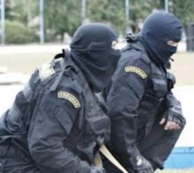 В Санкт-Петербурге задержали полицейского, который похитил двух человек