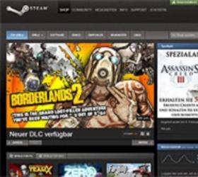 Немецкие потребители подают в суд на Valve