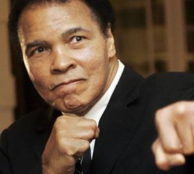 Легенда мирового бокса Муххамед Али может умереть в ближайшее время