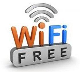 Бесплатный Wi-Fi появится в центре северной столицы