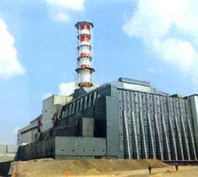 После частичного обрушения кровли на Чернобыльской АЭС со станции эвакуированы рабочие из Франции