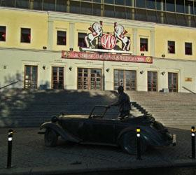 В России останется цирк Никулина