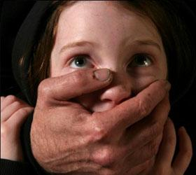 В прикамской Елабуге изнасиловали восьмилетнюю девочку