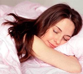 Февраль назван учеными плохим месяцем для сна